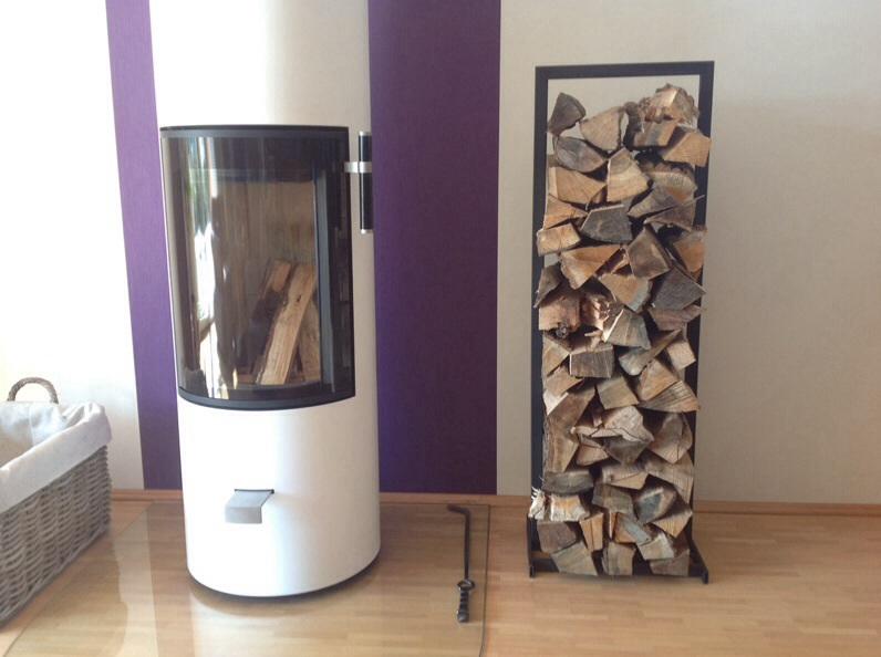 Alles rund um die motors ge eure fen - Holzaufbewahrung wohnzimmer ...