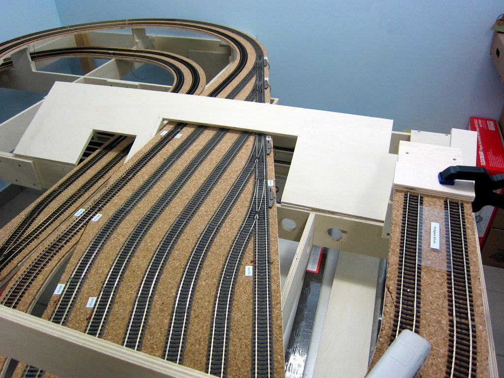 eine holl ndische modellbahn in sterreich holdam stummis modellbahnforum. Black Bedroom Furniture Sets. Home Design Ideas