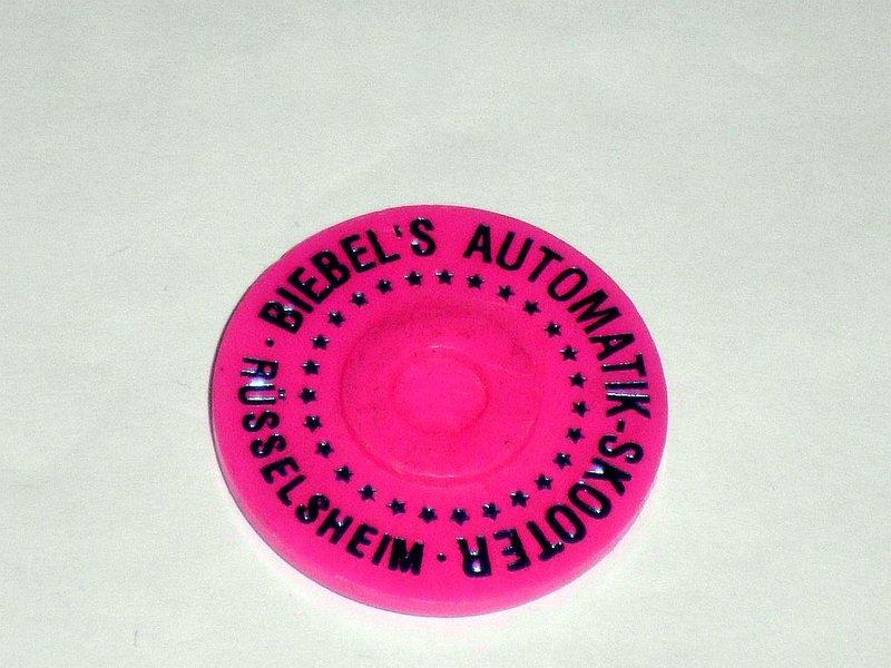 Biebel Autoscooter