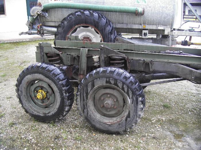 Unimog 404 For Sale >> 6x6 Unimogs (merging of several threads) - Page 7 - Mercedes-Benz Forum
