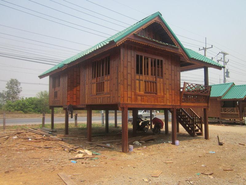 teak holzhaus thailand forum. Black Bedroom Furniture Sets. Home Design Ideas