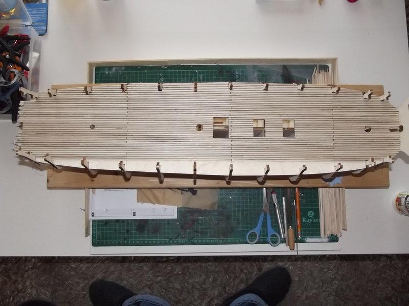 San Ildefonso -- OcCre Holzbausatz im Maßstab 1:70 - Seite 2 17907217mm