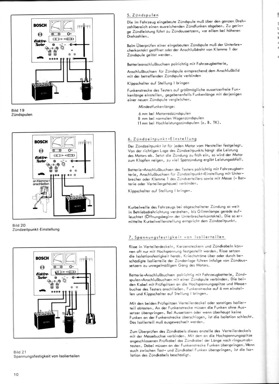 Nett Schaltplan Für Die Zündspule Ideen - Die Besten Elektrischen ...