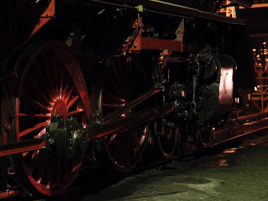 Dresdner Dampfloktreffen 17980310ht