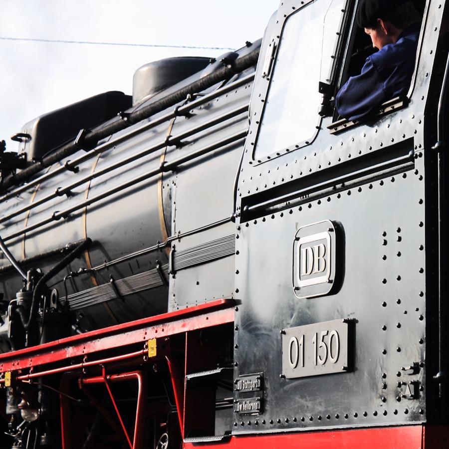 Dresdner Dampfloktreffen 17980312td