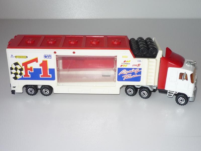 N°3065 GMC Astro95 Formula-1 Trans 18123199dj