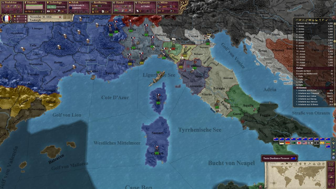 frankreich und sein kolonialreich