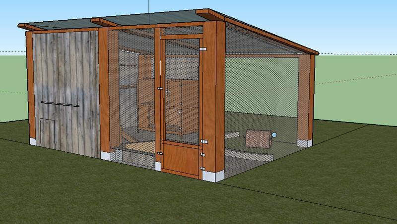 unsere gehegeplanung kaninchen forum by sweetrabbits. Black Bedroom Furniture Sets. Home Design Ideas
