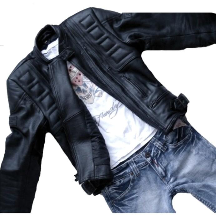 belstaff outlaw damen biker lederjacke jacke leder nw 800 gr 40 ebay. Black Bedroom Furniture Sets. Home Design Ideas