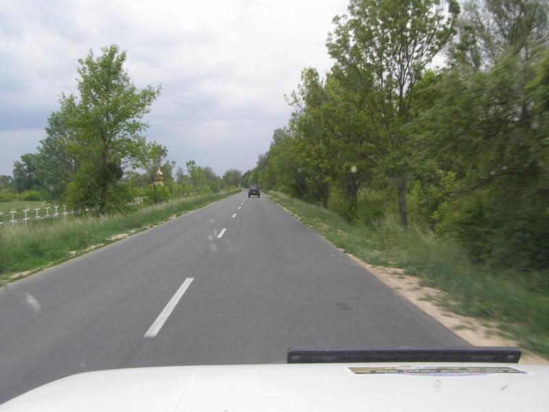 Karpat niva tour '14. Rumania 18320676yp