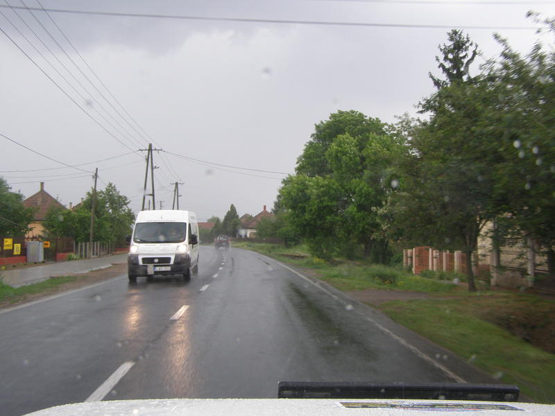 Karpat niva tour '14. Rumania 18320677sh