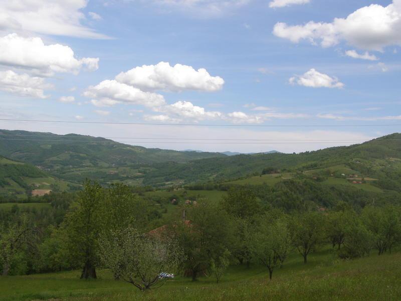 Karpat niva tour '14. Rumania 18321004jz