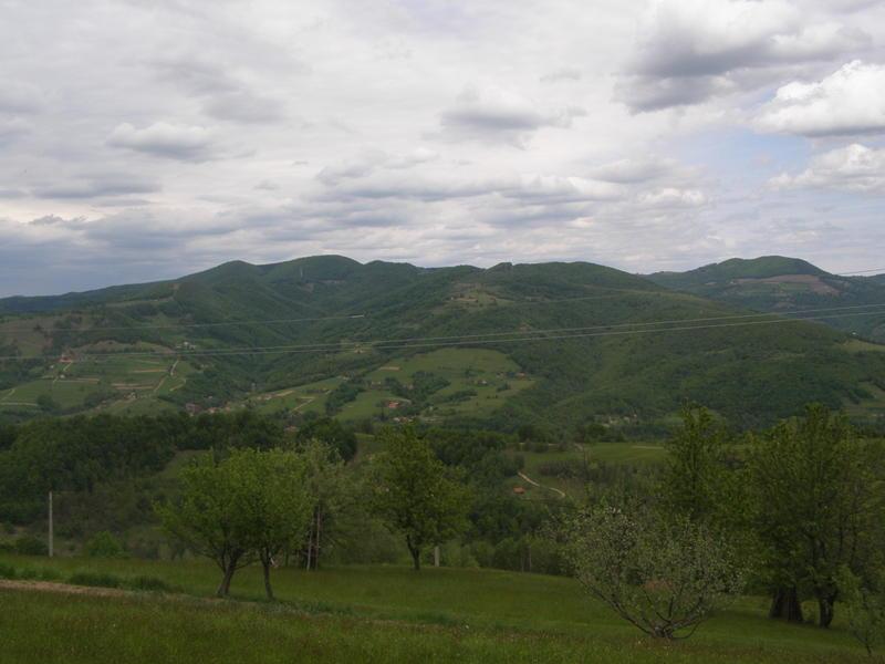 Karpat niva tour '14. Rumania 18321005pc