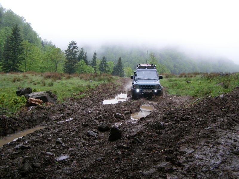 Karpat niva tour '14. Rumania 18321564nh