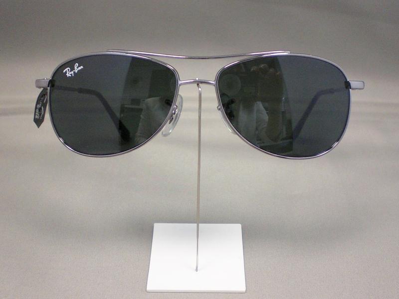 original ray ban sonnenbrille rj 9521s farbe 200 71 grau. Black Bedroom Furniture Sets. Home Design Ideas