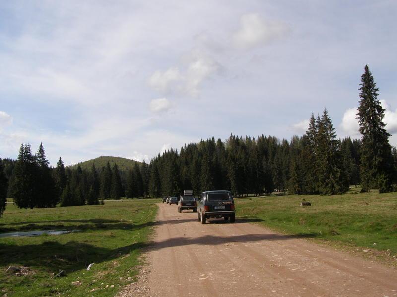 Karpat niva tour '14. Rumania 18356810qq
