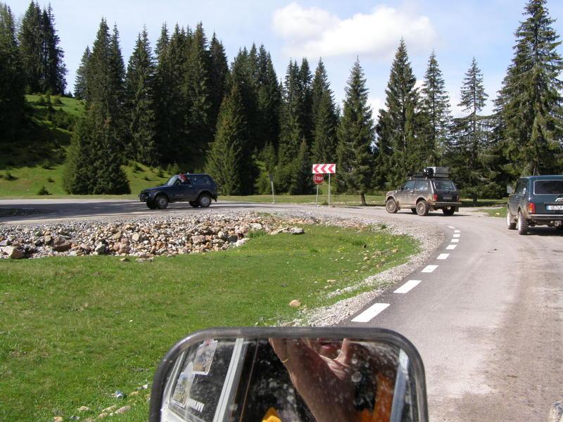 Karpat niva tour '14. Rumania 18356914md