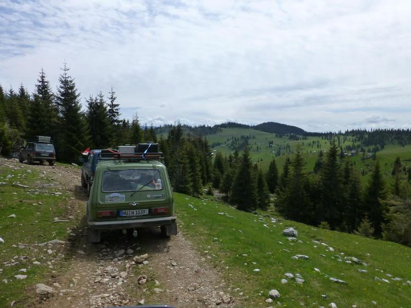 Karpat niva tour '14. Rumania 18357066hi