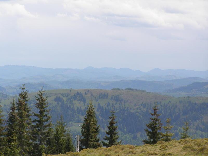 Karpat niva tour '14. Rumania 18357792al