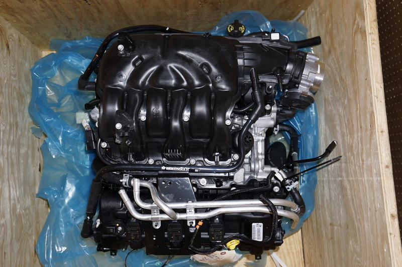 how to make the pentastar engine reliable