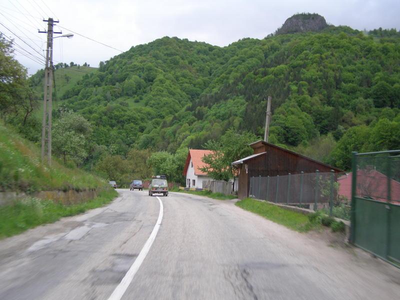 Karpat niva tour '14. Rumania 18470725tz