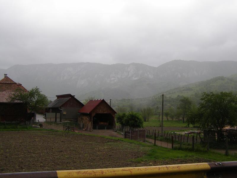 Karpat niva tour '14. Rumania 18470730uh