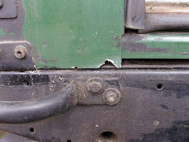 Korrosion Von Aluminium : Alublech korrosion wie sanieren bzw verhindern