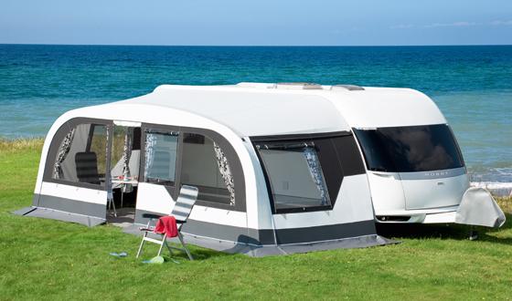 Ervaring Hobby Premium Voortent Premium Light - caravan-forum.nl