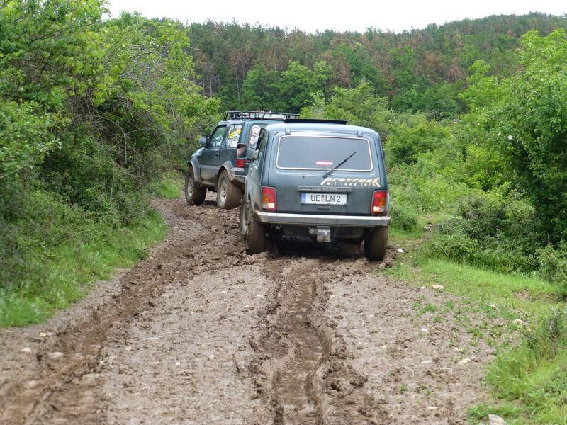 Karpat niva tour '14. Rumania 18516637sw