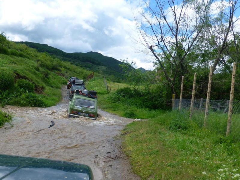 Karpat niva tour '14. Rumania 18516872kb