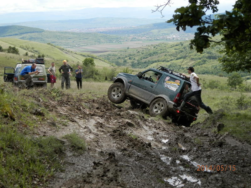 Karpat niva tour '14. Rumania 18517608wr