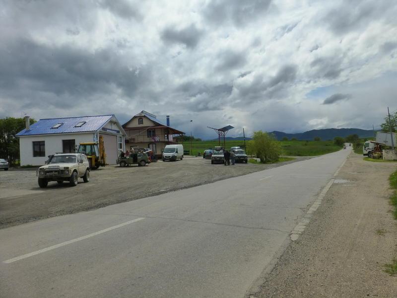 Karpat niva tour '14. Rumania 18518208nr