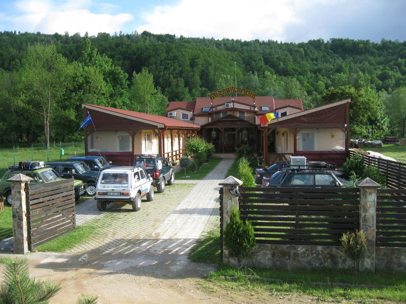 Karpat niva tour '14. Rumania 18518214dm