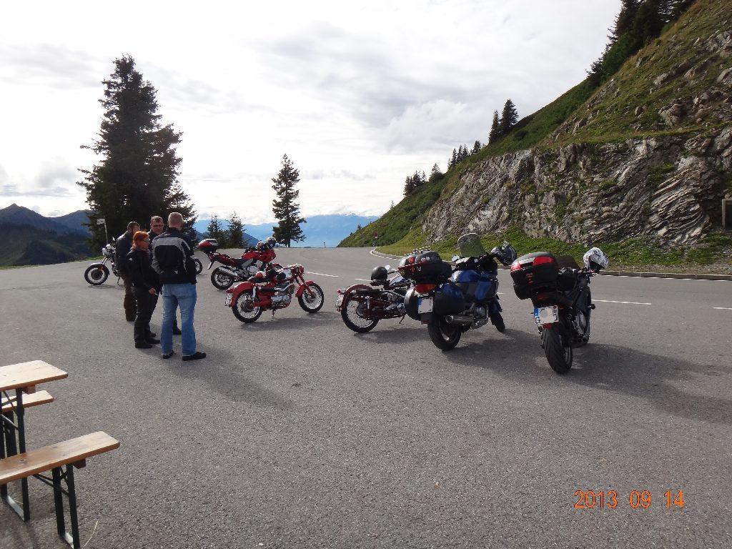 erster Stopp-Schweiz