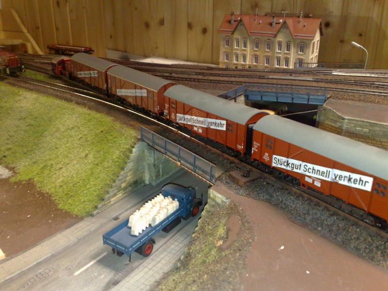Mein Bahnhof Crailsheim um 1968  Seite 19  Stummis