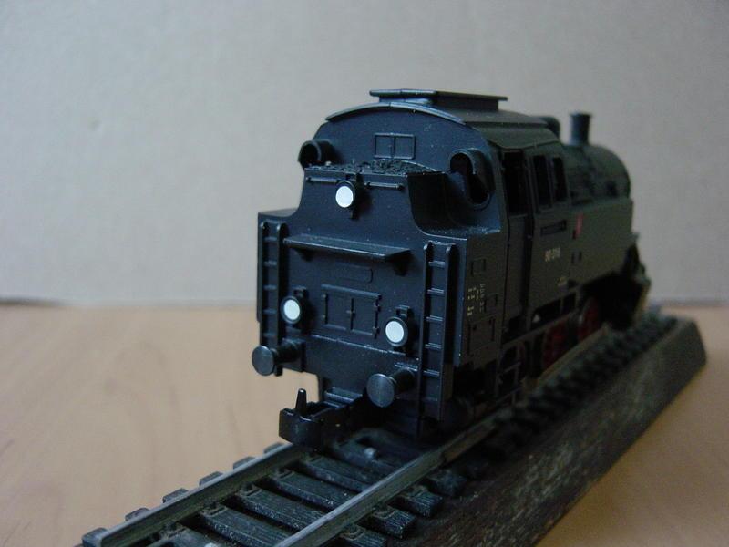 Tenderlok BR 80 (MÄRKLIN) 18578570rv