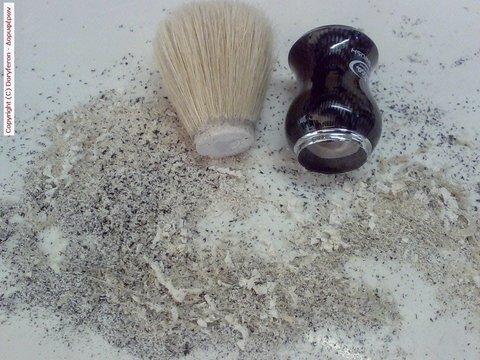 omega hi brush whipped dog boar 24mm