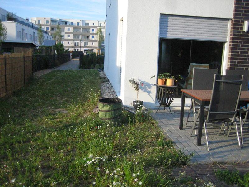 Attraktiv Neubaugarten Reihenendhaus, Insgesamt Ca. 150 Qm Fläche   Ideen Gesucht    Seite 1 .