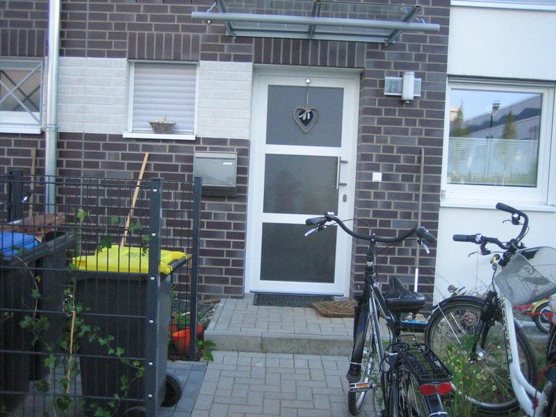 Gartengestaltung reihenendhaus inneneinrichtung und m bel for Gartengestaltung 150 qm