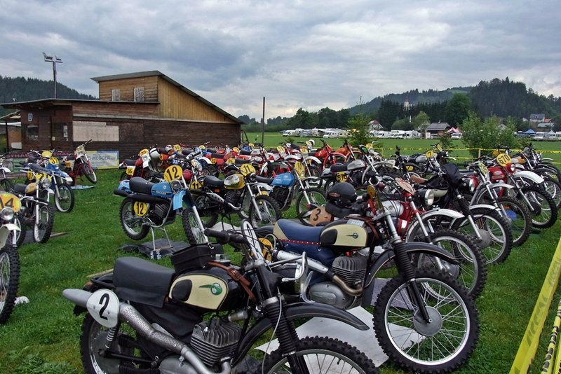 Enduro Classic, Austria, Mühlen 14.06.2014 18675864fd