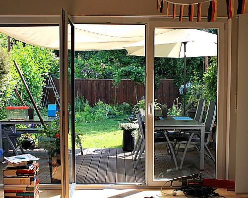 Welche Terrassenbeschattung Habt Ihr Seite 2 Terrasse