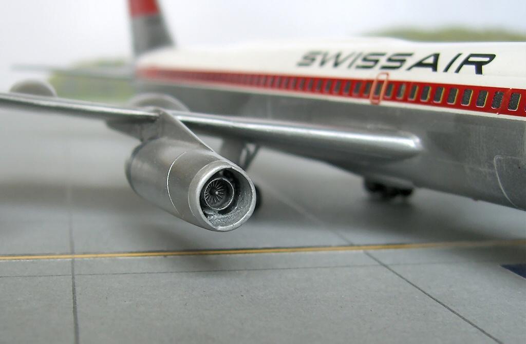 Convair Cv 990a 30 6 Coronado F Rsin 1 144