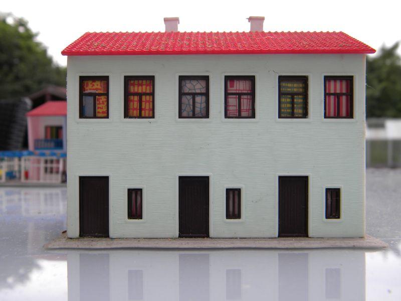 HOFFMANN-Häuschen aus Braunau am Inn 18868773aq