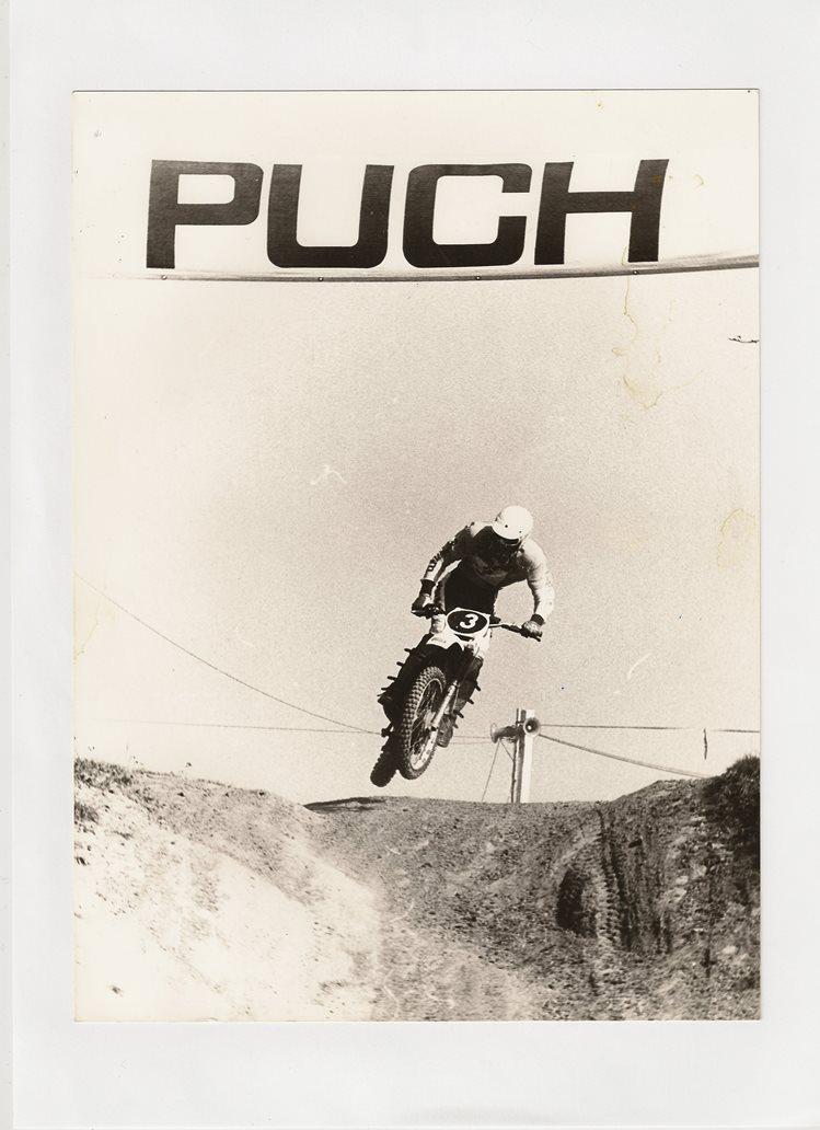 Wullink Motocross Puch 18885017vi