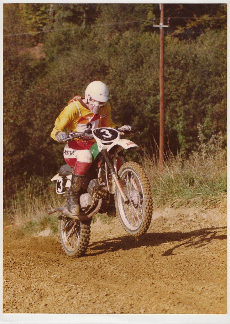 Wullink Motocross Puch 18885020cy