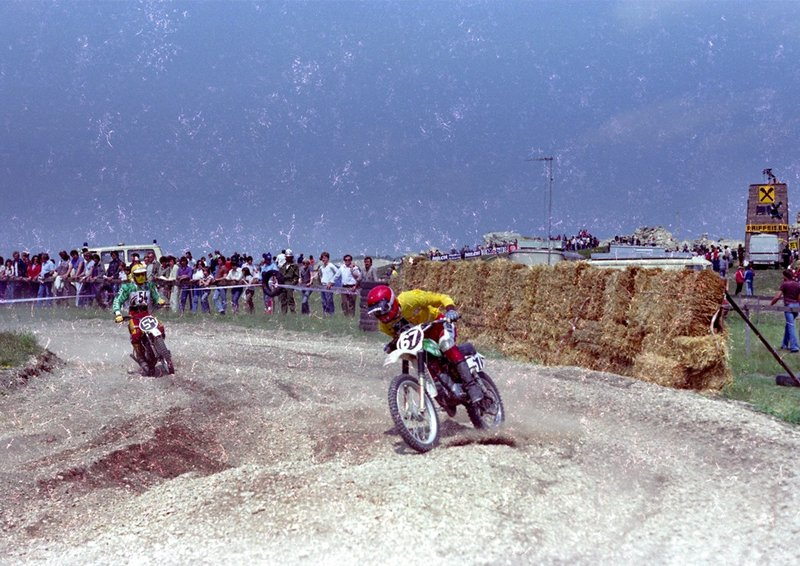Wullink Motocross Puch 18885292sm
