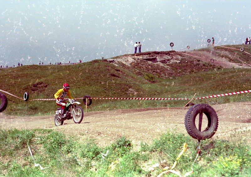 Wullink Motocross Puch 18885293ln