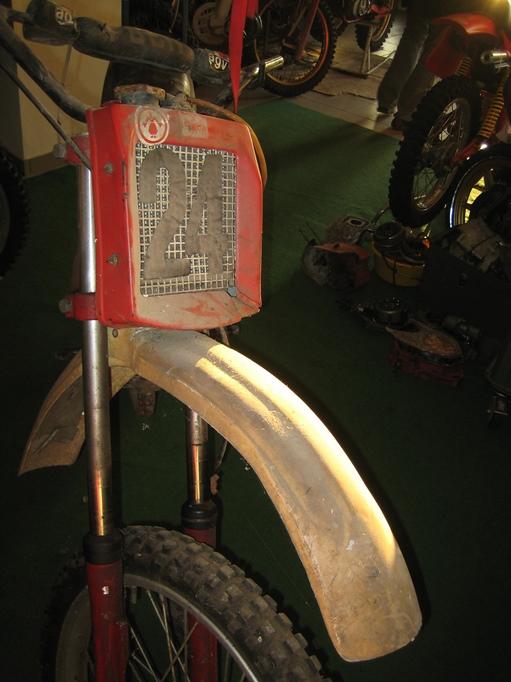Wullink Motocross Puch 18885453df