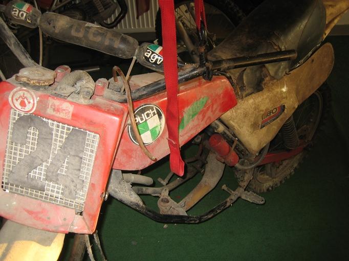 Wullink Motocross Puch 18885454bq