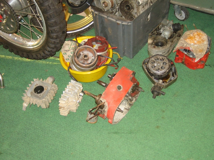 Wullink Motocross Puch 18885458vs